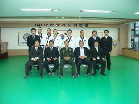 2007 marine korps