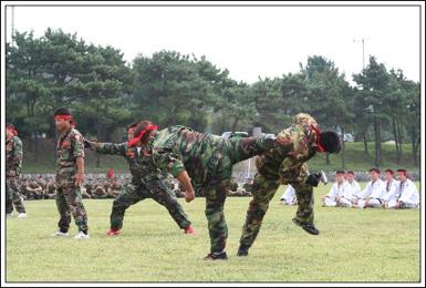marine korps 2006